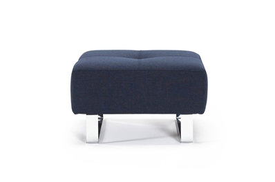 DELUXE EXCESS Footstool