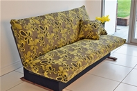 REGATTA <br> Futon Sofa Bed