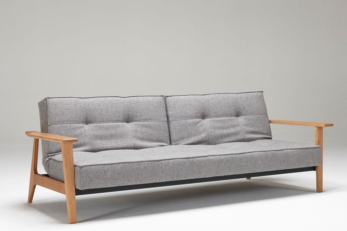 splitback frej sofa bed. Black Bedroom Furniture Sets. Home Design Ideas