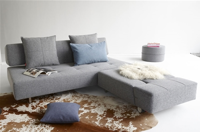 Innovation Living contemporary sofa bed