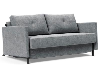 CUBED 140 Innovation Sofa Bed - With Arm Rests