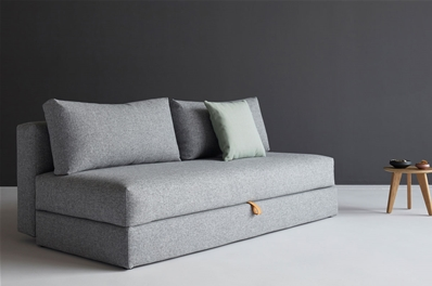 Osvald Sofa Bed From Innovation