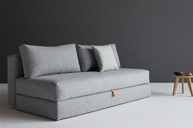 Osvald Sofa Bed From Innovation