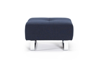 DELUXE EXCESS Footstool STOCK CLEARANCE