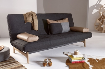 Aslak Sofa Bed From The Innovation One Room Living Range