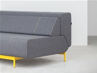 PIL-LOW Sofa Bed