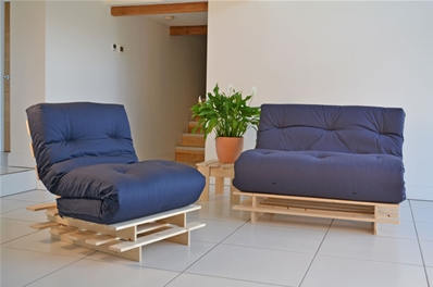 STAKKA Futon <br> Single Size