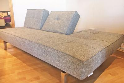 Fantastisk Tripleback Sofa Bed from Innovation, Denmark JR29