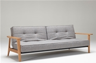 SPLITBACK FREJ Sofa Bed
