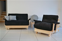TRADITIONAL Futon <br> Standard Double