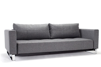 CASSIUS Sofa Bed Deluxe Excess Lounger