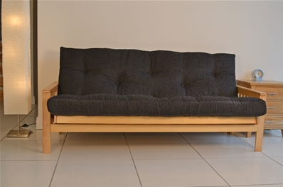 BREEZE <br>Futon Sofa Bed