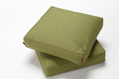 ROLLO Square Cushions (pair)