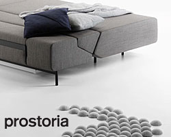 Sofabeds from Prostoria