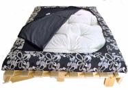 Luxury Futon Cover <br> Standard Double Size