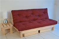 MAX <br>Futon Sofa Bed