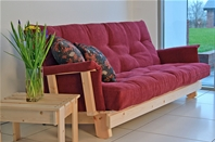 ROMAN Futon Sofa Bed
