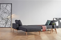 IDUN Sofa Bed <br> with Lounger