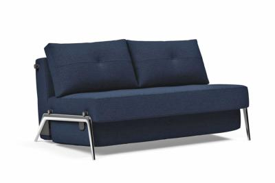 CUBED 140 Innovation Sofa Bed - ALU Leg