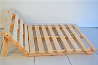 CLASSIC Futon Frame <br> from £129