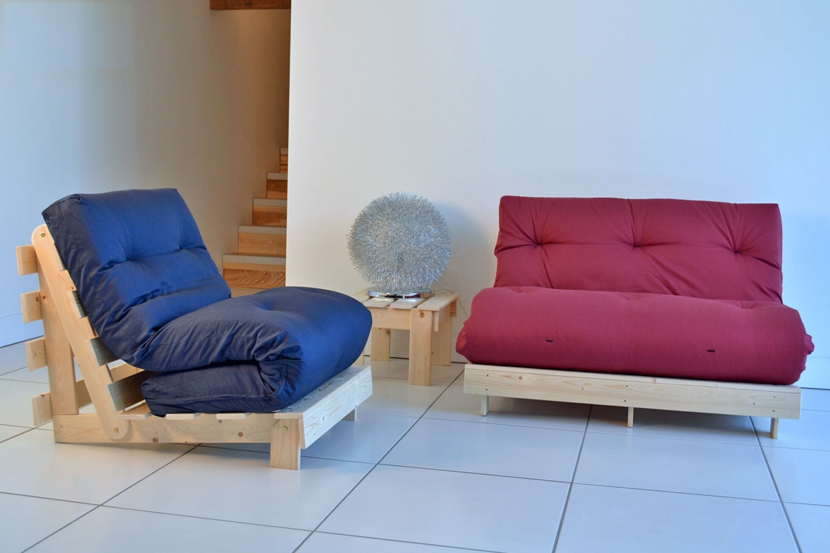 Starta Standard Double Futon: Excellent value futon ...