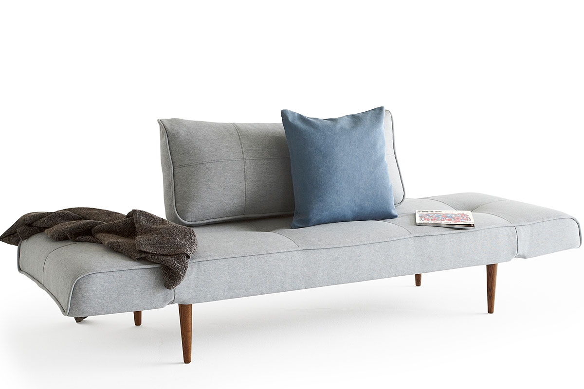 The Zeal Sofa Bed From Innovation Denmark