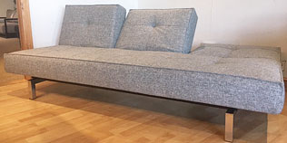 Tripleback Sofa Bed - Special Offer