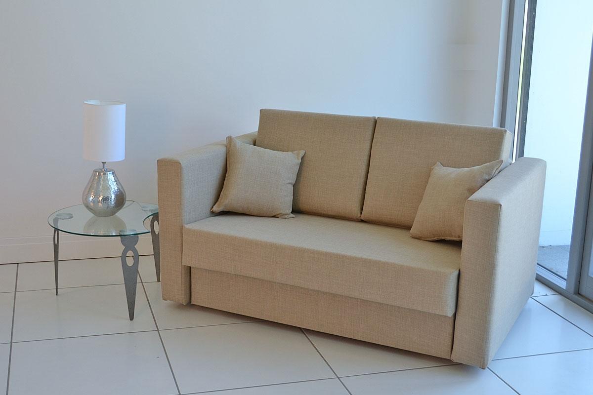 kiss modern upholstered foam sofa bed. Black Bedroom Furniture Sets. Home Design Ideas