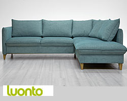 Sofabeds from Luonto