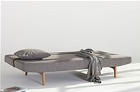 PUZZLE WOOD <br>Sofa Bed