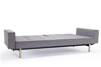 SPLITBACK SOFA BED WITH ARMS