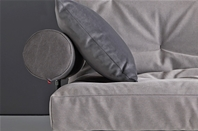ZAP Upholstered Arm Rests (pair)