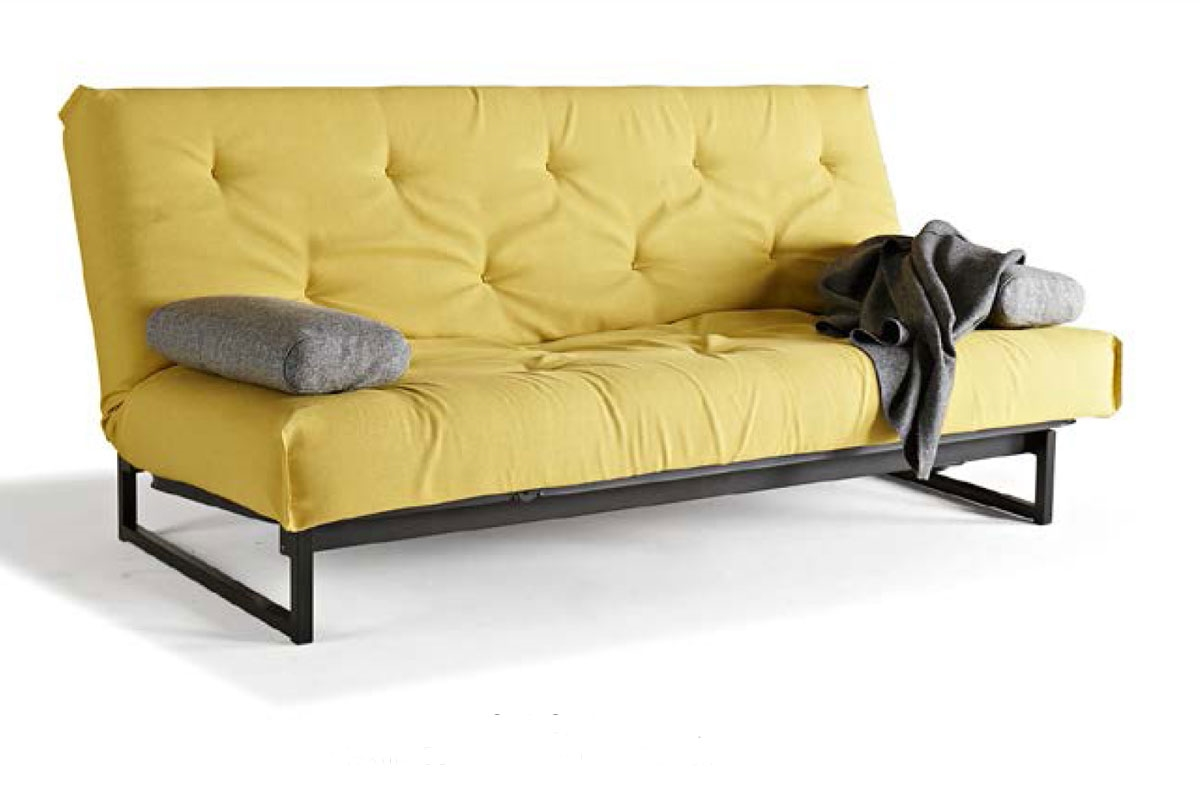 Fraction sofa bed from the innovation one room living for Sofa bed 140 x 200