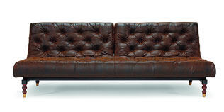 Old School Sofa Bed - Special Offer