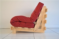STARTA Futon <br> Single Size