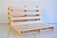 CLASSIC Futon Frame <br> from £89