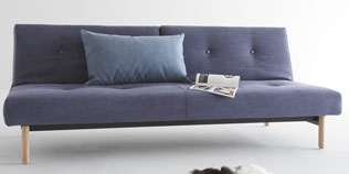 Asmund Sofa Bed - Special Offer