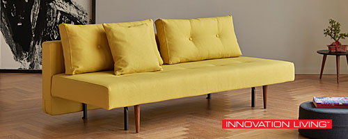 Recast Plus Sofa Bed from Innovation Living