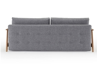 UNA Deluxe <br>Button Sofa Bed