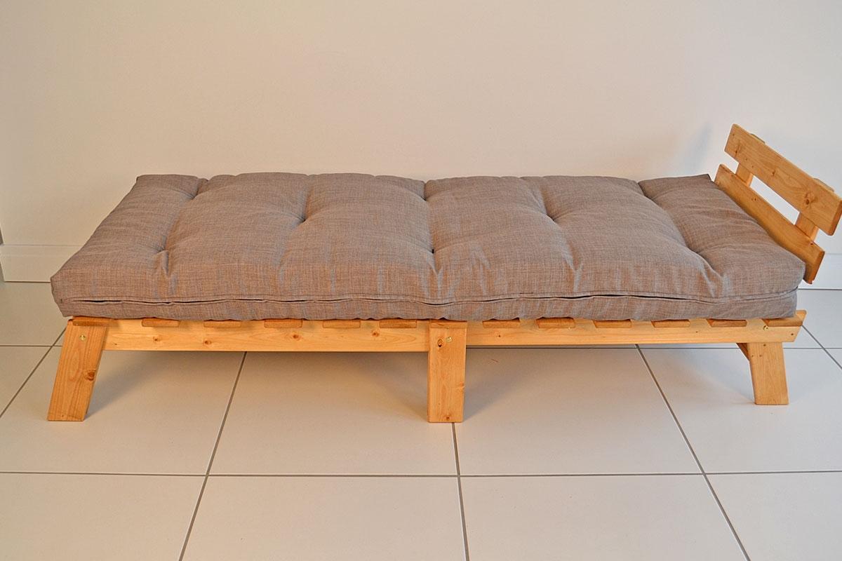 Perdu Hideaway Bed