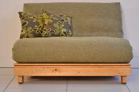 TRADITIONAL Futon <br> Compact Double