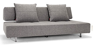 Long Horn Sofa bed on Special Offer