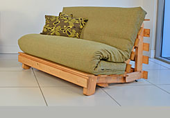 Futon sofa beds UK